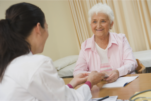How to Bring Up the Importance of Elder Care to a Senior with a Mental Disorder