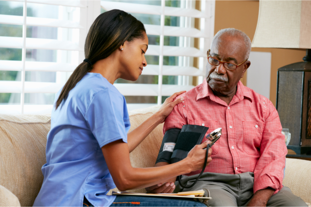 6 Good Reasons to Choose Home Health Care Services
