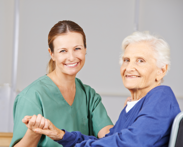 Why Caregivers are your Unsung Modern Day Heroes