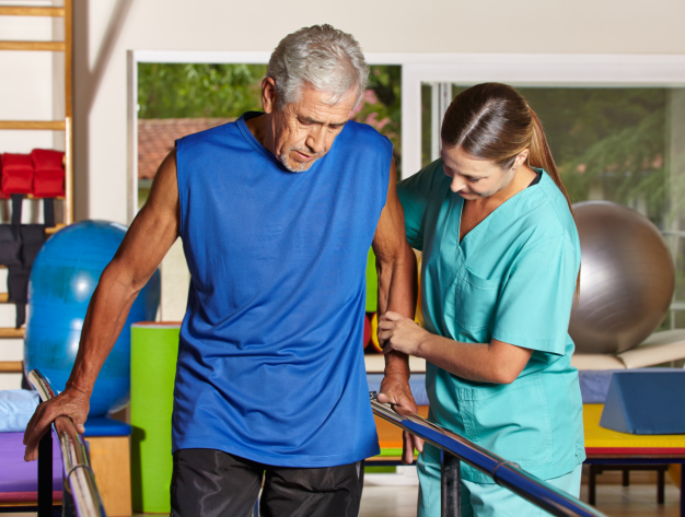 Tips to Regain Balance after Stroke Accident